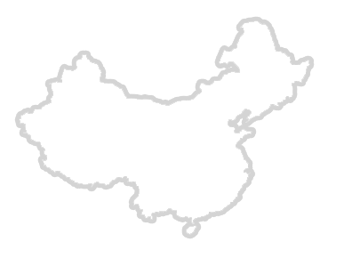 china map image